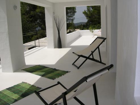 Arcoinde.com   chillart presenta el cemento pulido, un nuevo ...